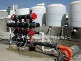 以色列阿科盘式过滤器,中水回用过滤系统