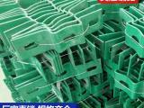 高速护栏板专用桥型托架规格 防撞护栏生产厂家