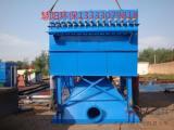 DMC96袋脉冲除尘器技术特性