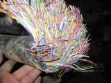 北京大对数通信电缆回收