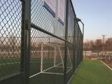 笼式多功能运动场围网厂家定制安装