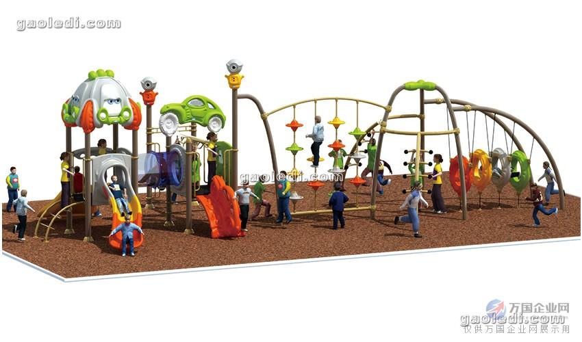 大型游乐设施幼儿园户外器械儿童攀爬架有哪些品牌