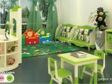 挑选幼儿园家具儿童家具需要注意的问题