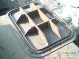 异形铆焊件加工-大连铆焊加工