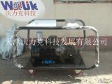 沃力克WL5022钢筋喷砂除锈高压清洗机