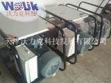 天津沃力克WL5022高压清洗机强效清理冷凝器传热管内污垢