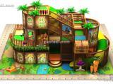 亲子儿童乐园有利于儿童的健康成长