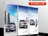 快展架立式铝合金展架快展展架展会布置架广告背景墙