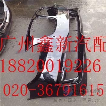 供应奔驰S400保险杠/叶子板拆车件