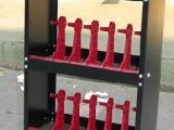 24片砂轮摆放架,砂轮整理架,砂轮存储架