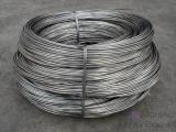 厂家直销 6063合金铝线硬度高弹性好 6063合金铝线
