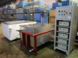 精密模具压铸模雷士超声波清洗设备