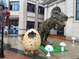 大型展览恐龙模型出租仿真恐龙租赁