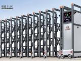 南昌自动门 伸缩门 电动门维修 南昌明和生产安装维修优质服务