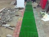 厦门鼎美厂销排水沟盖板耐磨防滑玻璃钢型材