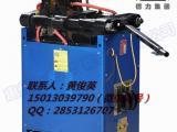 钢筋闪光对焊机,工地用钢筋闪光对焊机,手动对焊机,便携式焊机