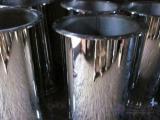 不锈钢表面抛光-大连激光切割加工