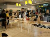 商城柜台-商业展示柜设计制作-南京商场展柜厂家