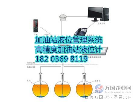 液位信号自动采集控制仪接线图