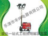 高亮度SW2910全方位自动升降工作灯