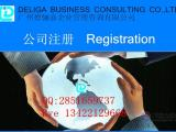 广州外商独资公司注册 德骊嘉权威外资公司代理机构