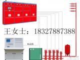 中电动力消防泵控制柜45KW星三角启动一用一备