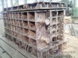 铆焊件铸造沙箱-大连铆焊加工
