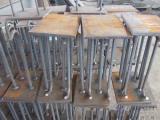 铜板加工-大连铆铜铆铝预埋件加工-大连钣金加工-大连铆焊加工