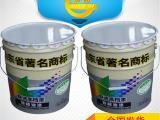 氟碳漆和氯化橡胶漆可以配套使用吗