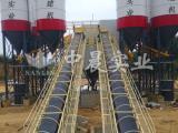 大型搅拌站设备_郑州中晨HZS120混凝土搅拌站优质现货