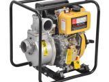 4寸柴油水泵多少钱一台