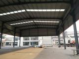 北京市钢结构厂房回收公司