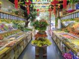 水果店想转让  哪个平台转店快  58优铺