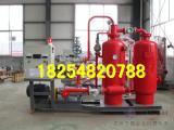 如何选择冷凝水回收设备的压力和温度回收