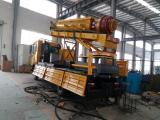YL系列移动应急泵站 液压驱动防汛泵车 厂家直销
