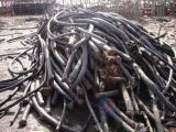 北京废旧电缆回收工程剩余电缆电缆盘回收