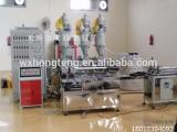 净水器滤芯PP棉设备,PP熔喷滤芯生产设备
