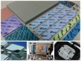 兆科TIF100系列导热硅胶
