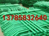 庭院围墙铁丝网   农家乐护栏网  农场防护铁丝网