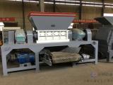 科威达简述:撕碎机设备筛网的重要性