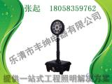 LED轻便SW2601防爆强光工作灯|30W强光工作灯