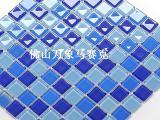 佛山大品牌有实力的泳池设计生产厂-佛山万象马赛克