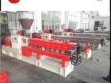 南京导电母粒造粒机