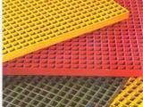 玻璃钢拉挤格栅楼梯踏板防滑耐老化