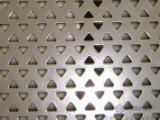 冲孔网-冲孔筛板-大连筛板