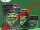 水性金属防锈漆都有什么颜色的