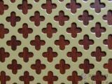 圆孔网-圆孔装饰网板-六角孔筛板-梅花空网板