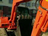 转让恒特HT85-8履带式挖掘机