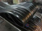 350宽外贴式橡胶止水带报价、城市管廊用止水带cb300