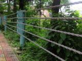 公路波型护栏,公路缆索护栏